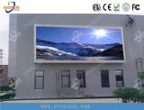 Outdoor Advertising RGB LED Display Board