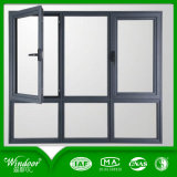Hot Design Best Price Aluminum Sliding Window/Door Factory Aluminum Casement Window