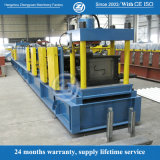 Metal Z Purlin Roll Forming Machine