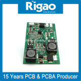 High Frequency Circuit Board & PCB Assembly Hi Tg 180