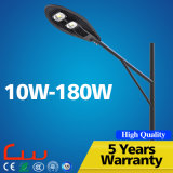 120W Super Bright 9m Lamp Pole Outdoor Street LED Light