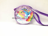 Cute Kids Round Shoulder Bag, Sling Bag (DX-LB1001)