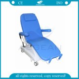AG-Xd301 ISO Ce Approved Medical Multifunctional Hospital Blood Donation Chair