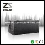 New Style 2400W Neodymium Speaker Dual 18 Inch Subwoofer