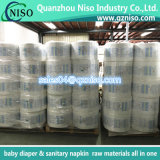 Distributor, PE Film for Diapers /Underpad / Sanitary Napkin /Good Quality Made in China
