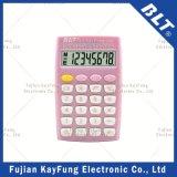 8 Digits Pocket Size Calculator (BT-3703)