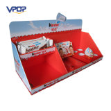 Customized Foldable Corrugated Cardboard Display Box/Show Box/PDQ/Cdu