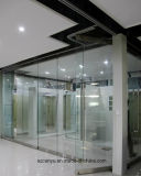 2017 Newest Style Aluminium Office Partition