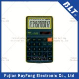 12 Digits Tax Function Pocket Size Calculator (BT-252T)