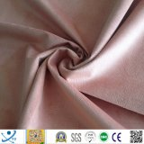 Textile Fabric Wholesale Polyester Soft Velvet Embossed Blackout Fabric for Curtain Upholstery Fabric, 100% Sun Shading