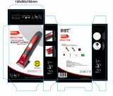 Cordless Rechargeable Hair Clipper for Home Use