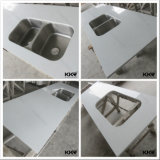 Modern Luxury Kitchen Artificial Stone Countertop