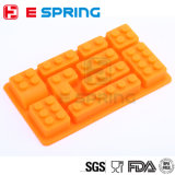 Candy Silicone Molds Chocolate Building Mold Tray Jello Bricks Ice Cube Mould