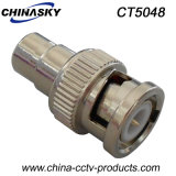 CCTV RCA Female to BNC Male to Connector (CT5048)