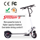 Long Range Per Charge China Electric Scooter