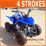 Cheap 4 Strokes 50cc Mini Quad for Kids