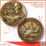 High Quality Custom 3D Metal Coin for Souvenir