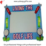 Lovely PVC Picture Frame for Promotion (YH-PF054)