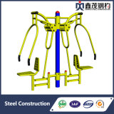 High Quality Leg Stretcher Machine for Outdoor Fitness Equipment