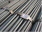 BS4449 HRB335 Hrb40 HRB500  Steel Rebar for Construction in China