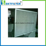Aluminum Air Filter Repeated Cleaning Metal Filter
