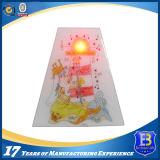 Flashing LED Printing Pin for Promotion (Ele-P040)