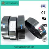 Metallized Mylar Safety Film for Capacitor Use