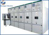 Indoor Alternating Metal Sheathed Type Switchgear-Kyn28A-12