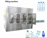 Complete Turn-Key Bottled Drinking Bottle Water Process Treatment Plant Equipment