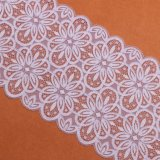 Newest Hollow out Water Soluble Embroidery Dress Making Lace