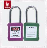 4mm Diameter Thin Shackle Safety Padlock (BD-G71)