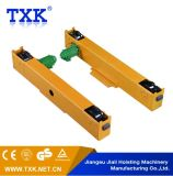 Single-Track Power Trolley for Overhead Crane