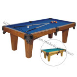 Superior Billiard Board Pool Table for Sale, Snooker Table for Sale