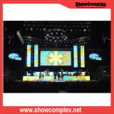 Showcomplex P3.91 Indoor SMD Full Color Rental LED Display