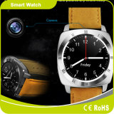Mtk6261d Pedometer Sleep Monitor Sednetary Remind Android Bluetooth Smartwatch