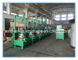 Model 560 Pulley Wire Drawing Machine Price