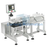 Automatic Check Weigher with High Accuracy