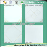 Simple Pattern Polymeric Ceiling