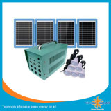 20W Solar Lighting Kits