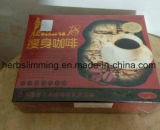 China Hot High Effect and Fast Weight Loss Slimming Coffee