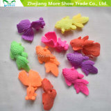 Plastic Magic Education Grow in Water Fish Toys