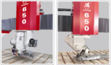 Infrared Automatic Bridge Stone Cutting Machine for Slab Cutting