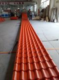 SGS/ISO Certification/Fire Proof ASA Synthetic Resin Roof Material