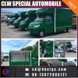 Good Sales Karry Mini Mobile Kitchen Food Van Truck