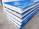 Colorful EPS Sandwich Panels for Roofing and Wall