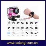 Full HD 1080P Mini Sport Camera with WiFi