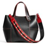 PU Lady Handbag, Nice Shoulder Strap (WZX23623)