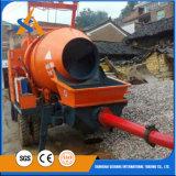 Made in China Wholesale Concrete Screw Pump