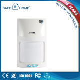 Wired PIR Motion Sensor with Relay Output
