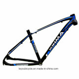 Colorful Bicycle Frames From China Bike Frames Manufacturer (ly-a-177)